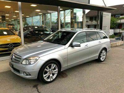 gebraucht Mercedes C350 (320)CDI Avgarde 4M