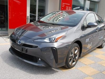 gebraucht Toyota Prius 1.8 HSD Prem. AWD-i