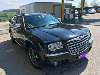 gebraucht Chrysler 300 CT Coupé Touring 5,7 AWD; 210´000km, guter Zust.