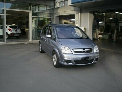 gebraucht Opel Meriva 1.8i 16V Enjoy