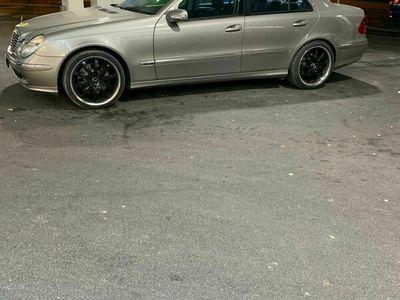 gebraucht Mercedes 350 M-KlasseAvangard
