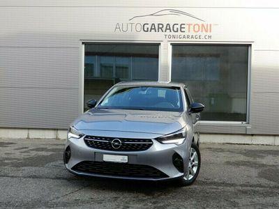 gebraucht Opel Corsa 1.2 TP Elegance