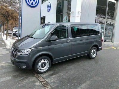 gebraucht VW Multivan  T6.12.0 TDI Trendline Liberty 4Motion DSG