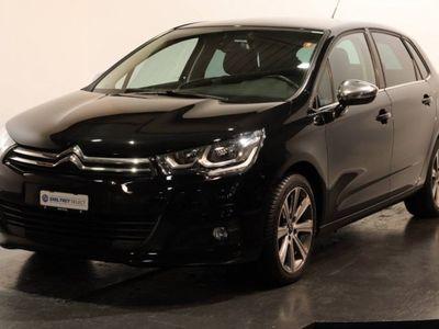 gebraucht Citroën C4 1.6 BlueHDi 120 Feel Edition