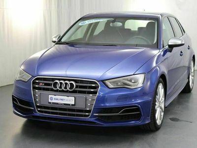 gebraucht Audi S3 / RS3 2.0 T FSI quattro S-Tronic