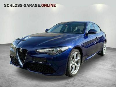 gebraucht Alfa Romeo Giulia 2.0 MA 280 AT Q4 Veloce