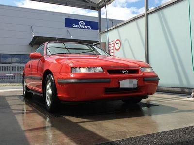 gebraucht Opel Calibra 2.5i V6