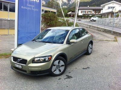 gebraucht Volvo C30 1.6 D DRIVe Momentum