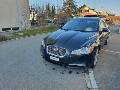 gebraucht Jaguar XF 4.2 V8 Premium Luxury