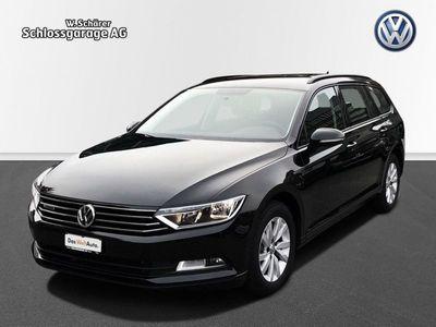 gebraucht VW Passat Variant 2.0 TDI SCR BMT Trendlin