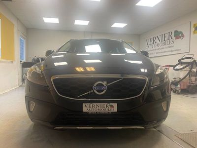 gebraucht Volvo V40 CC D3 Family Edition Geartronic