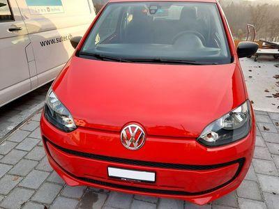 gebraucht VW up! Up 1.0 BMT take