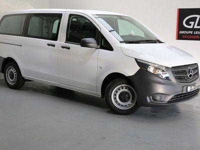 gebraucht Mercedes Vito 114 BlueTEC L