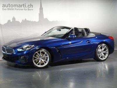 gebraucht BMW Z4 sDrive30i Sport Line