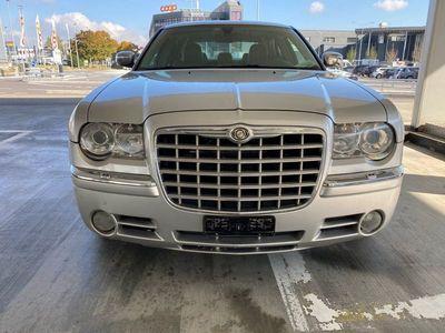gebraucht Chrysler 300C 3.5 V6 24V
