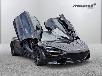gebraucht McLaren 720S Coupé