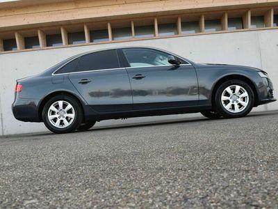 gebraucht Audi A4 2.0 TFSI MULTITRONIC l 180 PS