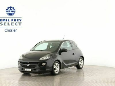 gebraucht Opel Adam 1.0i eFLEX Slam S/S