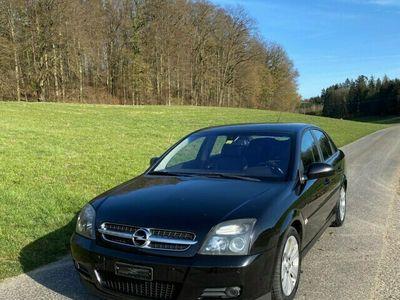 gebraucht Opel Vectra GTS Vectra GTS 3.2 V6 Sport3.2 V6 Sport
