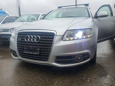 gebraucht Audi A6 Allroad A6 3.0 diesel frisch mfk