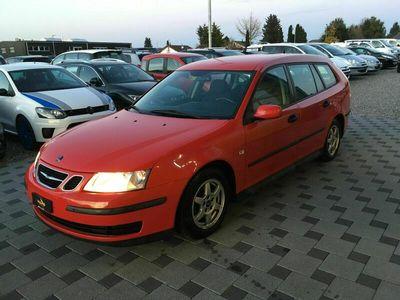 gebraucht Saab 9-3 1.9 TiD Anniversary