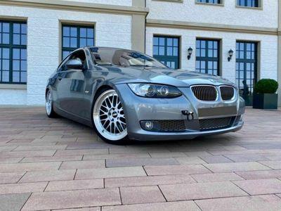 gebraucht BMW 335 3er 335i Coupé e92 N54 (JB4 Tuning) Spacegrau 3er i Coupé e92 N54 (JB4 Tuning) Spacegrau