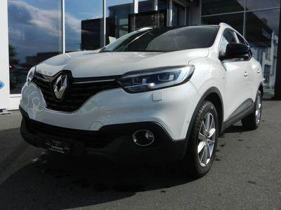 gebraucht Renault Kadjar 1.2 TCe Swiss Edition
