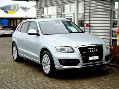 gebraucht Audi Q5 2.0 TFSI hybrid quattro tiptronic / TOP ANGEBOT / EL