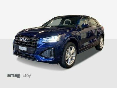gebraucht Audi Q2 Q2 35 TFSI Design S-tronic35 TFSI Design S-tronic