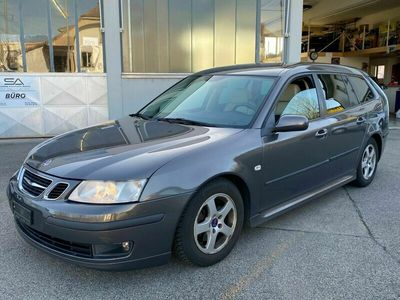 gebraucht Saab 9-3 2.0 (1.8t) Linear