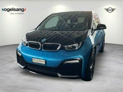 gebraucht BMW i3 (94Ah) E-Prix Edition