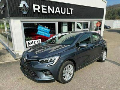 gebraucht Renault Clio 1.6 E-Tech Intens