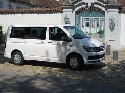 gebraucht VW Multivan T62.0TDI Trendline