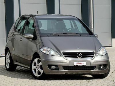 gebraucht Mercedes A200 A-KlasseAvantgarde Automatic