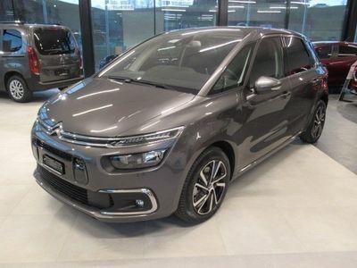 gebraucht Citroën C4 SpaceTourer 2.0 BlueHDi Feel Edition EAT8