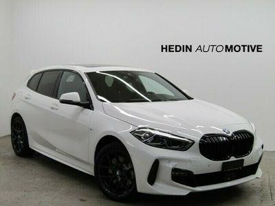 gebraucht BMW 120  d xDrive Steptronic M Sport