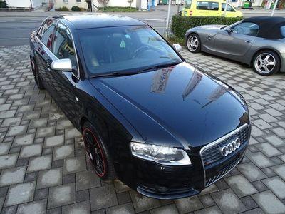 gebraucht Audi A4 3.2 FSI quattro