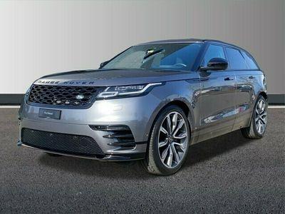 gebraucht Land Rover Range Rover Velar  RRR-Dyn. D 300 HSE