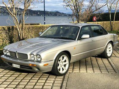 gebraucht Jaguar XJR 4.0L S/C