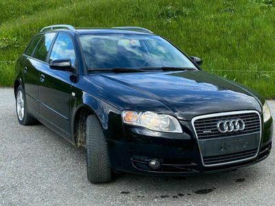 gebraucht Audi A4 B7 2.0tfsi