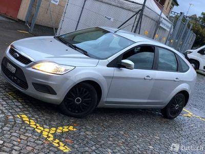 gebraucht Ford Focus 1.6 Benziner (Frisch ab Mfk)