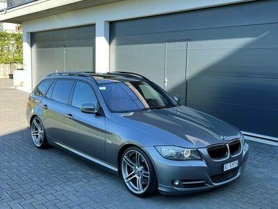 gebraucht BMW 335  d Touring Steptronic