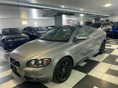 gebraucht Volvo C70 D5 Kinetic Geartronic