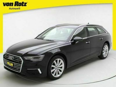 gebraucht Audi A6 Avant 40 TDI Design quattro