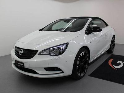 gebraucht Opel Cascada 1.6 T AT Supreme