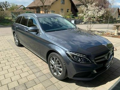 gebraucht Mercedes C220 BlueTEC Avantgarde