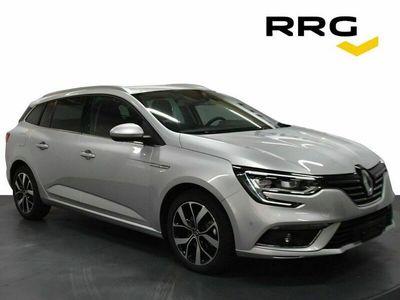 gebraucht Renault Mégane GrandTour 1.3 16V Turbo Intens EDC