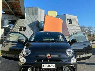 gebraucht Fiat 500 Abarth 500COMPETIZIONE 1.4 Turbo 16v 180 PS