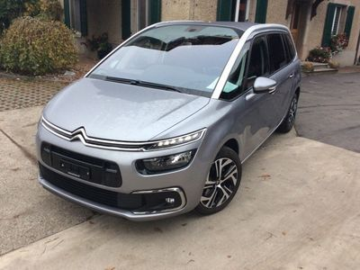 gebraucht Citroën Grand C4 Picasso 2.0 BlueHDi Feel Edition EAT6