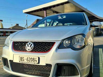 gebraucht VW Polo GTI Cup Edition